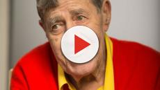 Jerry Lewis' homeless daughter to challenge will