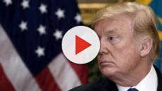 Donald Trump breaks silence after releasing Nunes memo, calls FBI 'disgrace'