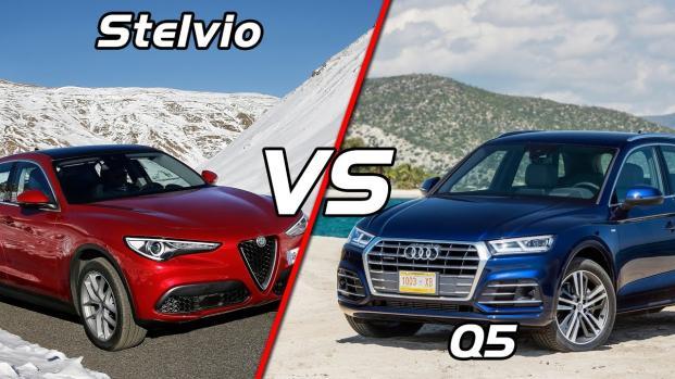 Alfa Romeo: +28,3% in Italia a gennaio 2018 grazie a Giulia e Stelvio