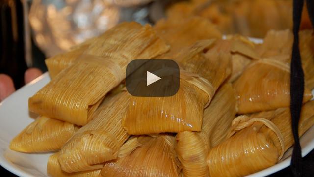 México: ¡La grandiosa tradición de los tamales!