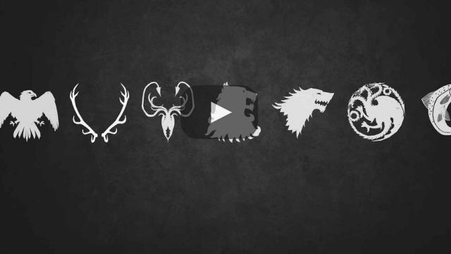 El pasado de los personajes de Game Of Thrones (Parte 3)