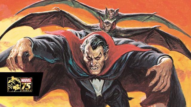 Marvel Horror: Personajes de los que pocos hablan