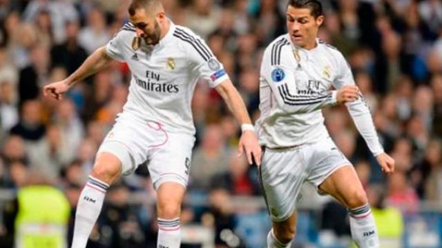 Delantero del Real Madrid busca casa en Londres