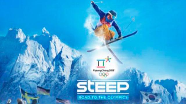 Juegos Olimpicos de invierno PyeongChang 2018