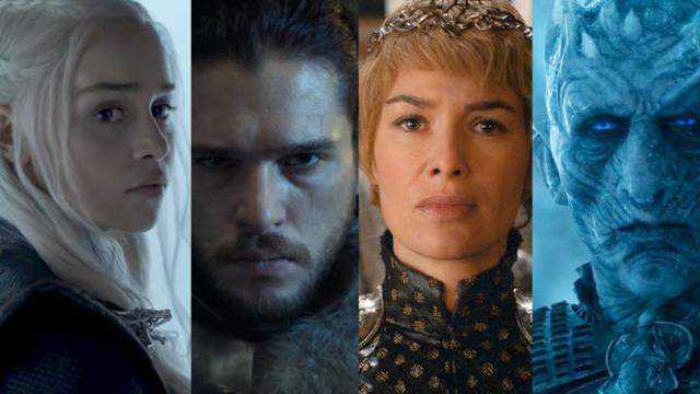 Game of Thrones: ha llegado el invierno