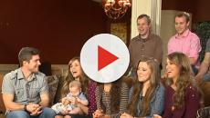 The Duggar family reveals how they will be celebrating Valentine's Day together