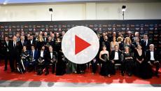 VIDEO: Así fue la gran fiesta del cine español