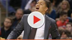 Head coach of the Cleveland Cavaliers, Tyronn Lue, will keep his position