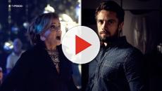 Vídeo: O Outro Lado: Renato é irmão de Gael e vai deixar Sophia na miséria