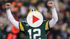 Aaron Rodgers wants to be like Brady, rookie QB aims to surpass TB12
