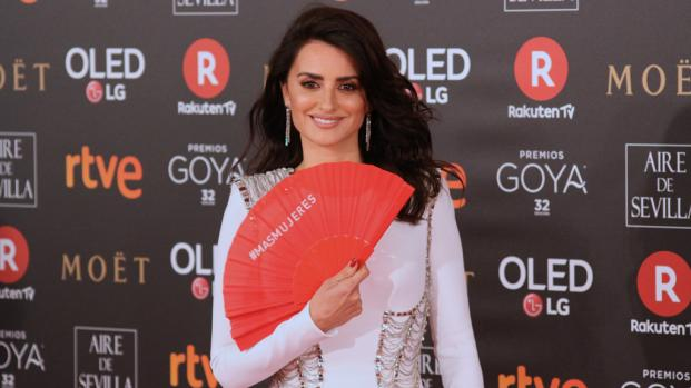 VIDEO: Lo más destacado de la alfombra roja de los Premios Goya