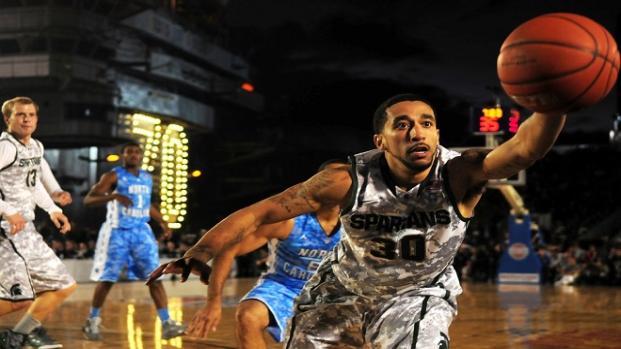 NBA: Los Spurs podrían intercambiar a Pau Gasol por Davis