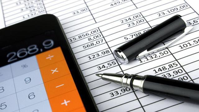 Registre el número de declaraciones de impuestos enviadas a tiempo