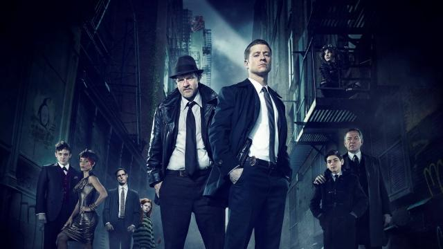 'Gotham': el infierno se desata en un tráiler extendido de mitad de temporada