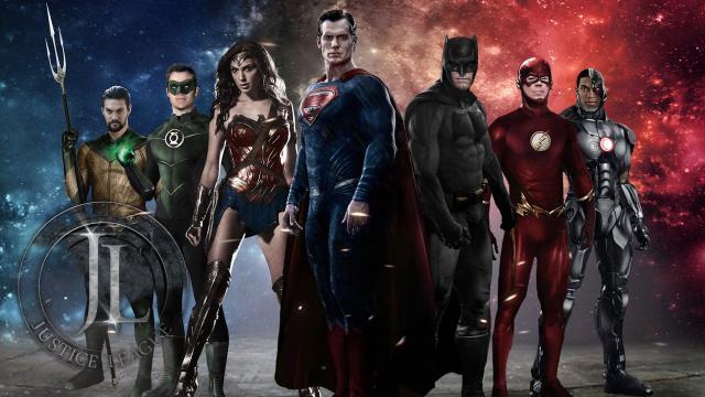 7 películas que pueden canjear el universo de DC Films