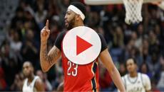 NBA: Boston Celtics interesado en Anthony Davis