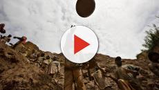 Video: 955 mineros sudafricanos rescatados