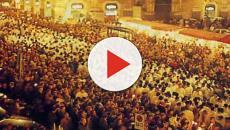 La suggestiva festa di Sant'Agata a Catania