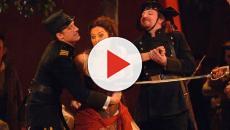 VIDEO: Escándalo en la Ópera de Florencia