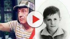 Vídeo: Assim eram os atores de 'Chave' quando jovens