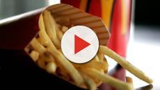 Vídeo: McDonald's pode salvar homens de mal