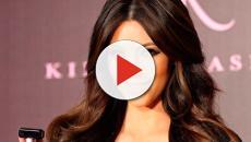 VIDEO: Kim Kardashian decide enviar un regalo a todos sus haters