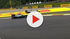Mercedes Formula 1 rivalry problematic for the team