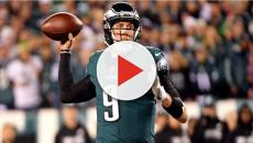 Why Nick Foles is a perfect fit for the Buffalo Bills
