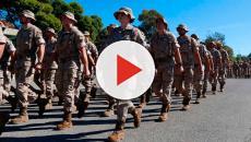 VIDEO: Una soldado denuncia haber sido drogada y violada en una base militar