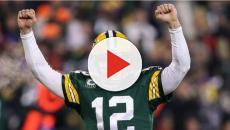 NFL: Aaron Rodgers afirma que quiere ser como Brady