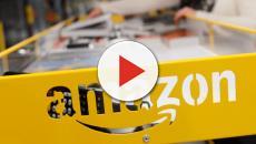 VIDEO: Amazon consigue dos patentes que crean gran controversia en el mundo