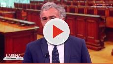 Video: Massimo Giletti si sfoga in diretta, ecco la rivelazione shock sulla Rai