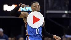 NBA : Quatre de chute pour l'Oklahoma City Thunder