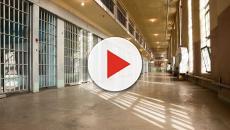 Vídeo: detento morre do coração na cadeia