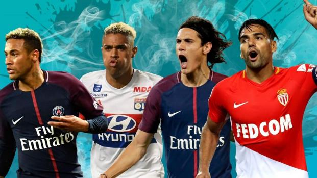 Mercato : L'énorme piste du Real Madrid en Ligue 1 !
