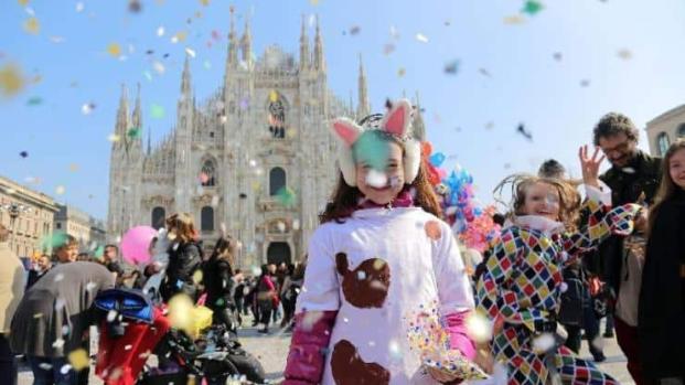 [video] Ecco quando e perchè si festeggia il Carnevale Ambrosiano
