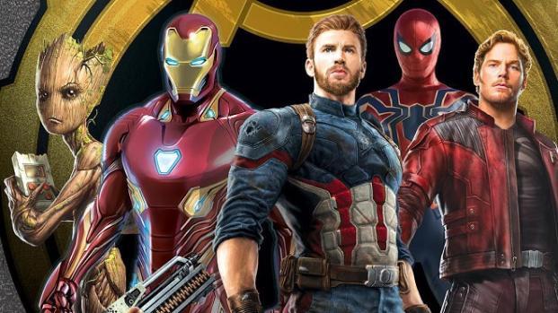 Visión podría estar entre los personajes que morirán en Infinity War