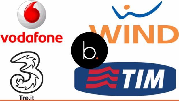 Promozioni Vodafone, Tim e Wind: le offerte di febbraio 2018