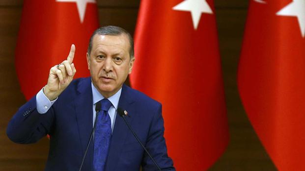 Erdogan a Roma: 'La Turchia deve entrare nell'Unione Europea'