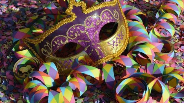 """Ad ogni città la sua maschera di carnevale: Quella di Potenza è """"Sarachella"""""""