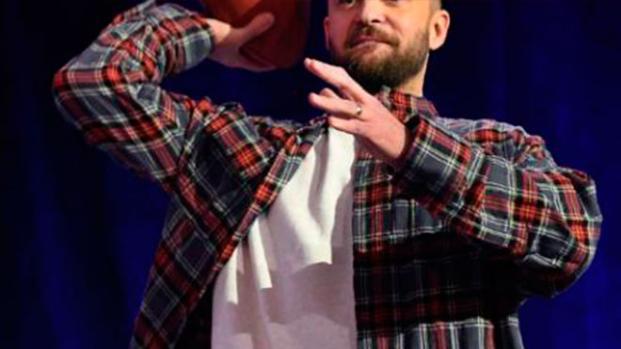 Justin Timberlake dividió a la crítica por actuación en el Super Bowl