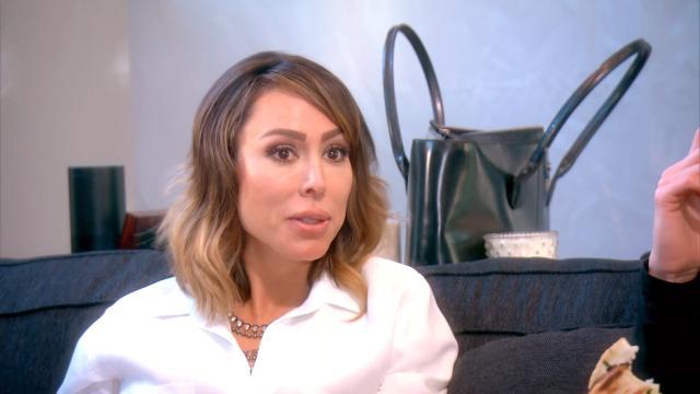 Kelly Dodd se divorcia de Michael después de llamar a la policía 11 veces