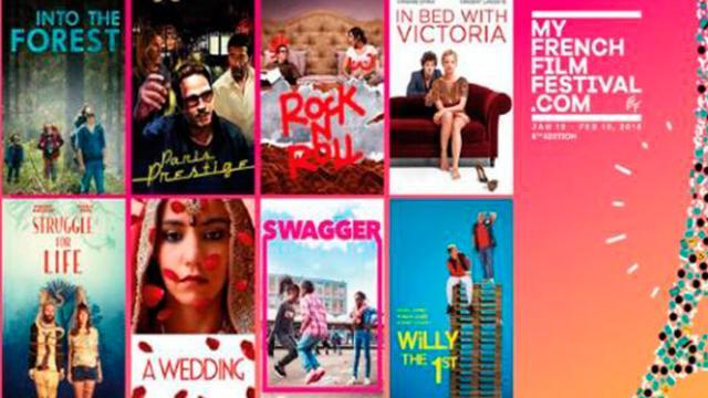 Vuelve el Festival de Cine Francés desde su plataforma digital