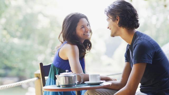 Cuando las parejas usan el afecto como recompensa