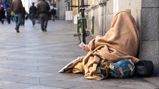 Comprender el impacto de la pobreza profunda en el primer mundo