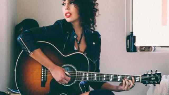 Raquel Sofía regresa con nuevo álbum