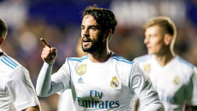 El Real Madrid recibe una gran propuesta