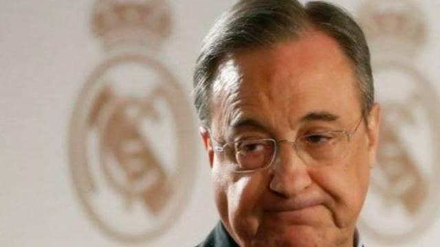 Florentino Pérez prepara una verdadera revolución en la portería del Real Madrid