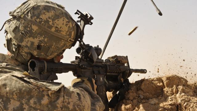 La CPI consideran la investigación de crímenes de guerra en Afganistán