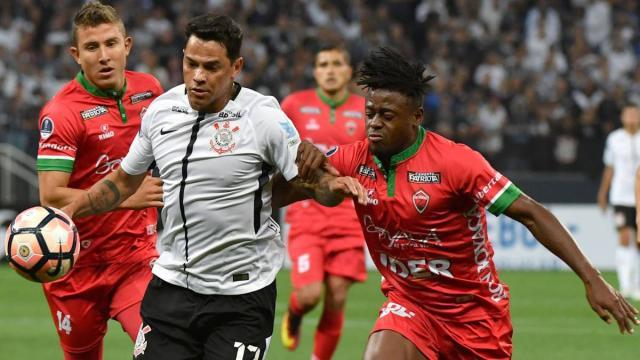 Fútbol: Marquinhos Gabriel sigue en decadencia en el Corinthians